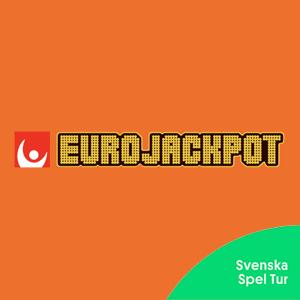 eurojackpot resultat